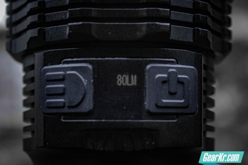 暗夜圣杯——IMALENT艾美能特DT70户外强光手电测评-31