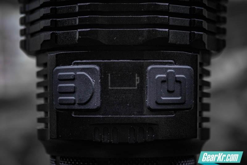 暗夜圣杯——IMALENT艾美能特DT70户外强光手电测评-33