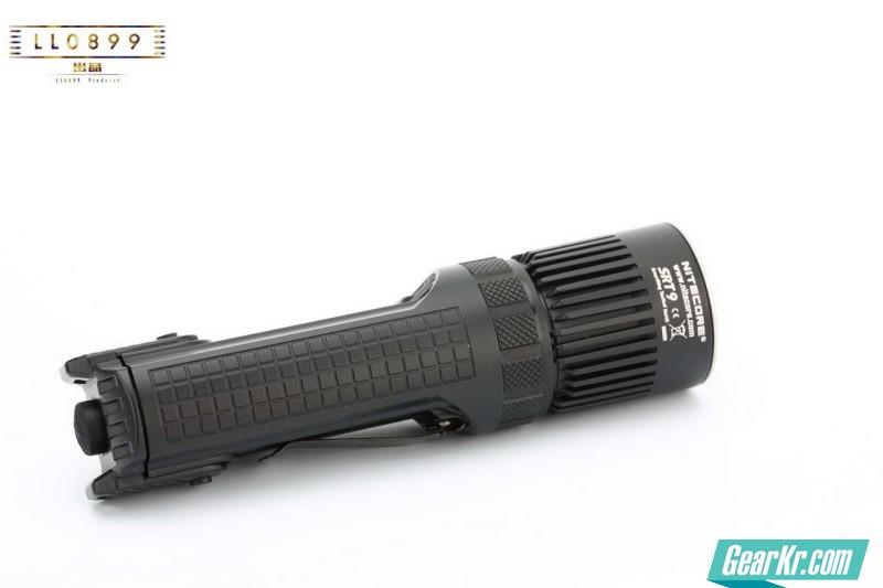 多光源小杀器NITECORE SRT9入手评测 LL0899出品