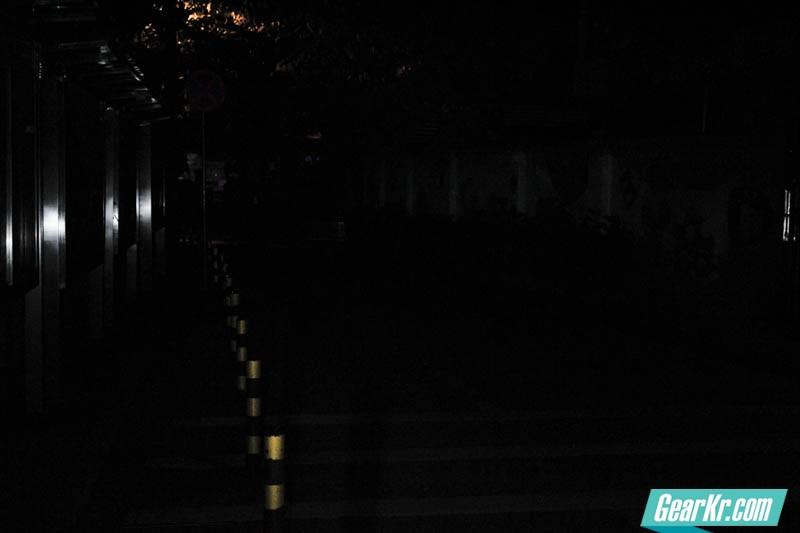 暗夜圣杯——IMALENT艾美能特DT70户外强光手电测评-42