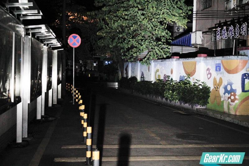 暗夜圣杯——IMALENT艾美能特DT70户外强光手电测评-44