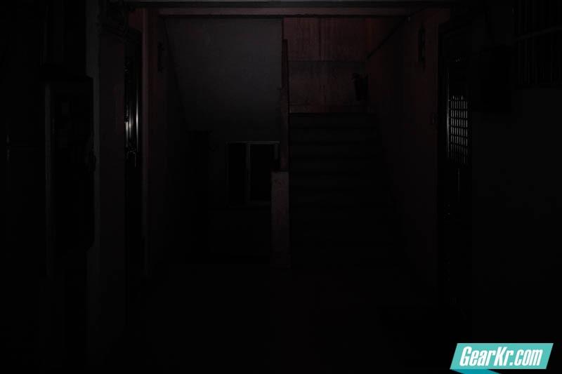 暗夜圣杯——IMALENT艾美能特DT70户外强光手电测评-46