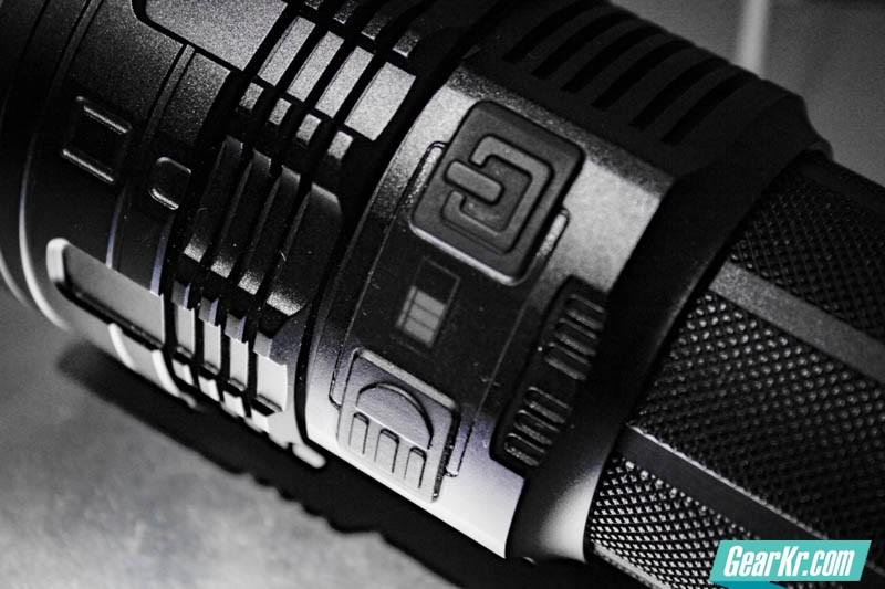 暗夜圣杯——IMALENT艾美能特DT70户外强光手电测评-51