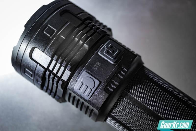 暗夜圣杯——IMALENT艾美能特DT70户外强光手电测评-53