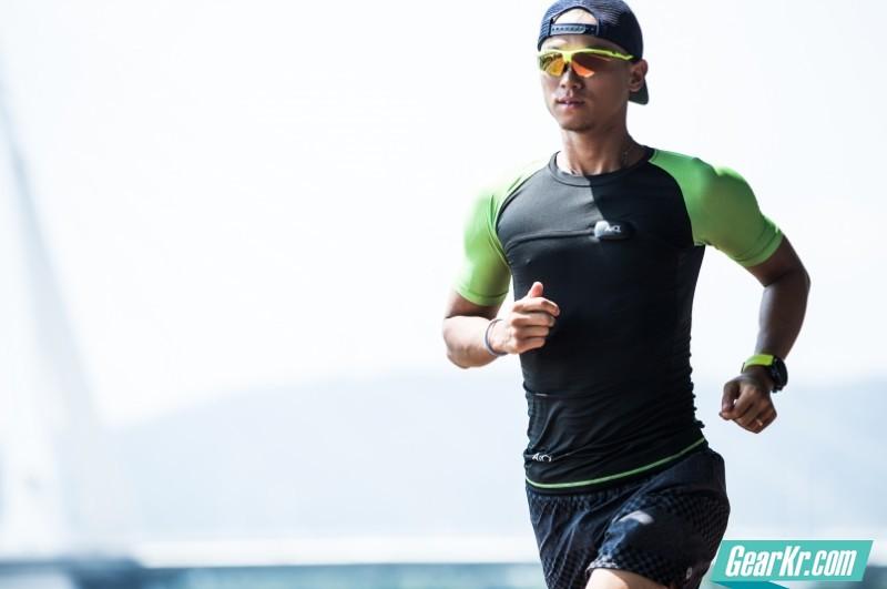 """""""穿""""在身上的心率监测,带你培养运动好习惯"""