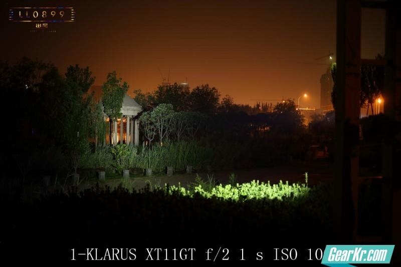 1-KLARUS XT11GT