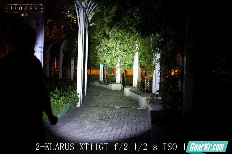 2-KLARUS XT11GT