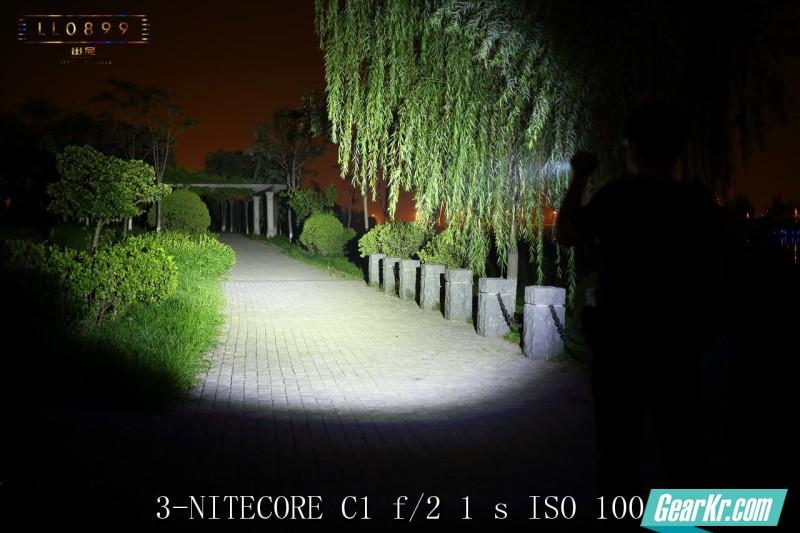 3-NITECORE C1