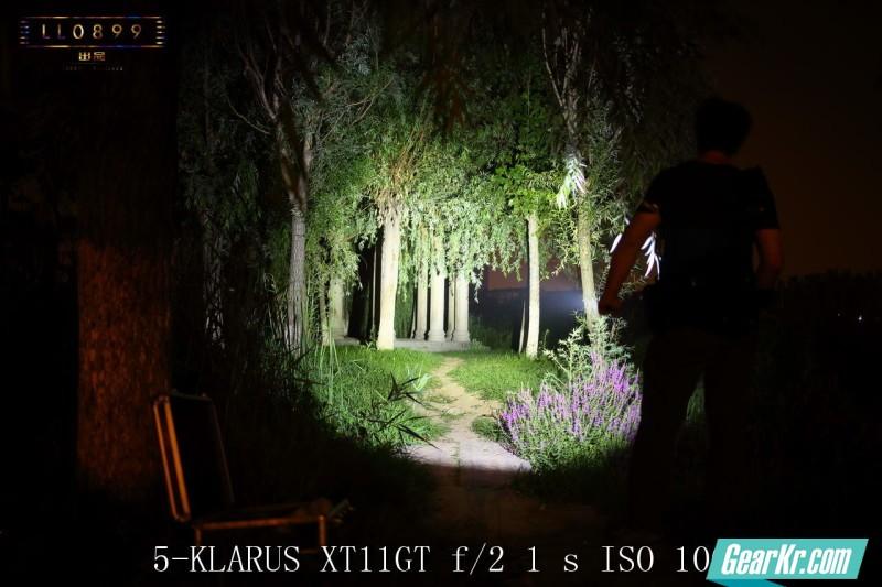5-KLARUS XT11GT