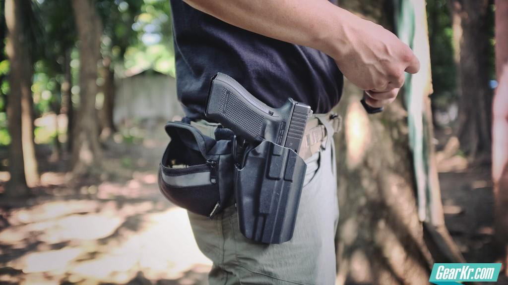 我的老师叫Teddy—我的IDPA打手枪学习历程