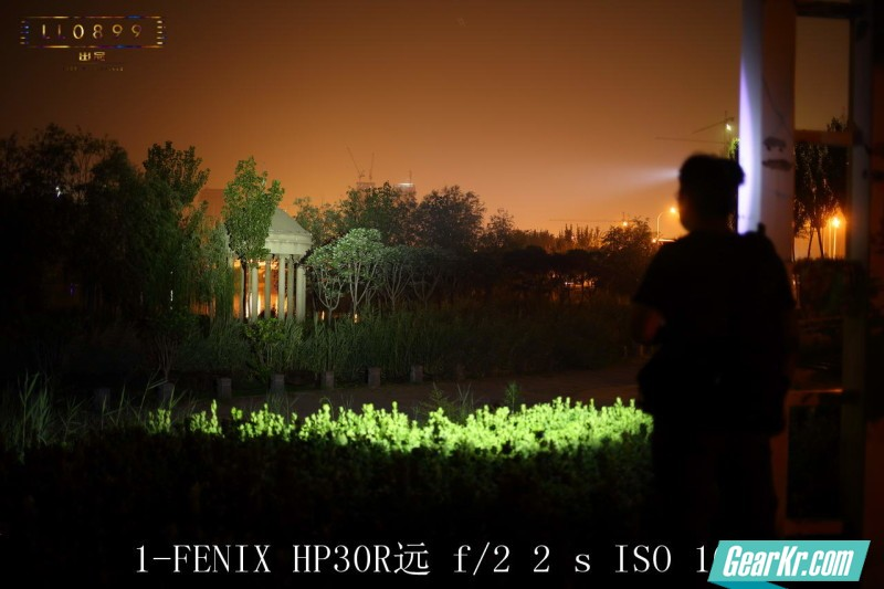 1-FENIX HP30R远