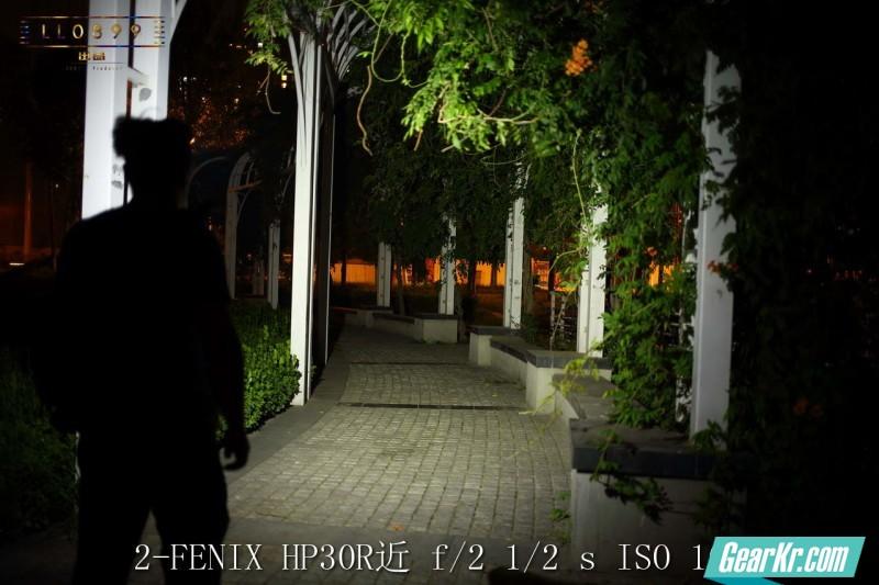 2-FENIX HP30R近