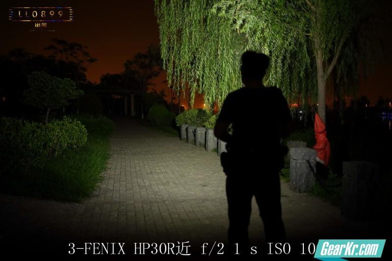 3-FENIX HP30R近