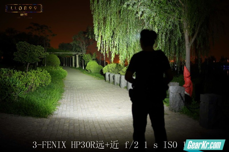 3-FENIX HP30R远+近