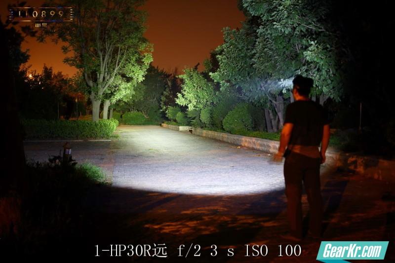 1-HP30R远