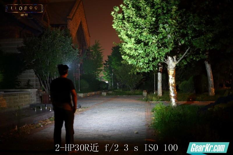 2-HP30R近
