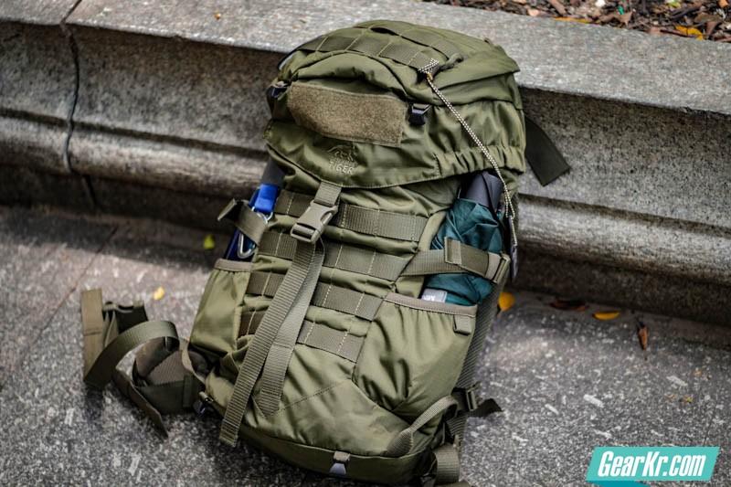 塔斯马尼亚虎骑兵轻型背包-4