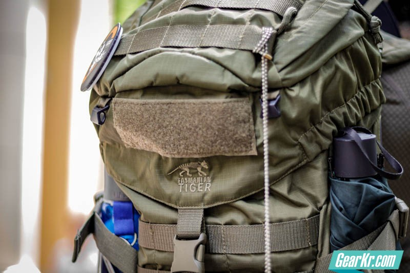 塔斯马尼亚虎骑兵轻型背包-6