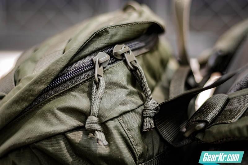 塔斯马尼亚虎骑兵轻型背包-9