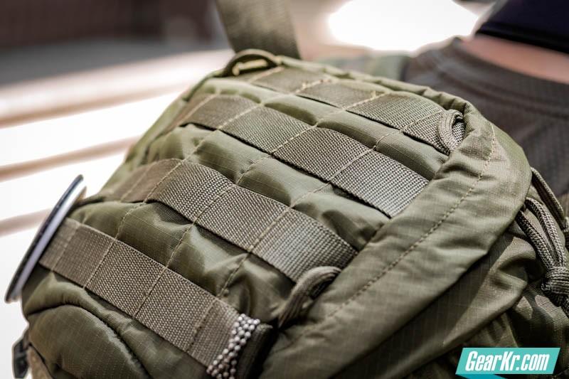 塔斯马尼亚虎骑兵轻型背包-11
