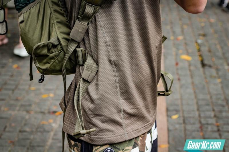 塔斯马尼亚虎骑兵轻型背包-21