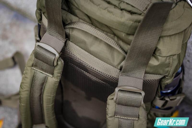 塔斯马尼亚虎骑兵轻型背包-25