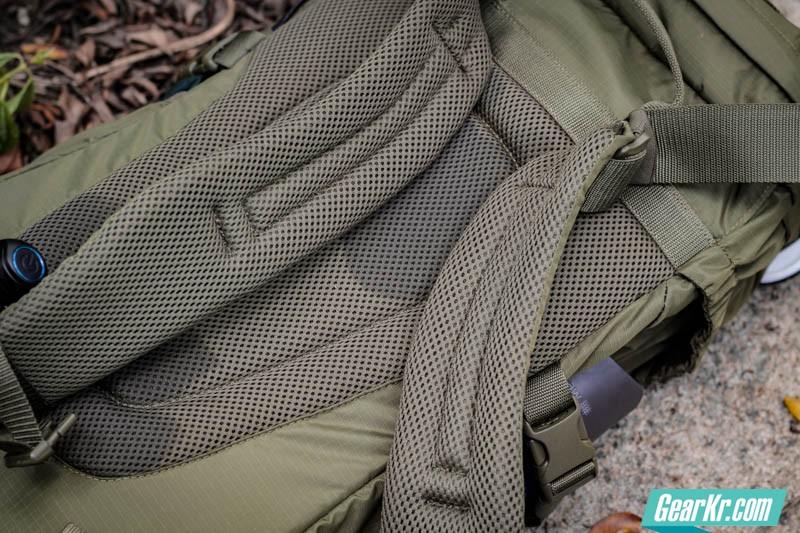 塔斯马尼亚虎骑兵轻型背包-31