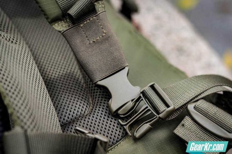 塔斯马尼亚虎骑兵轻型背包-32