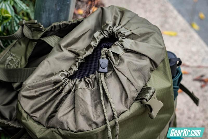 塔斯马尼亚虎骑兵轻型背包-38