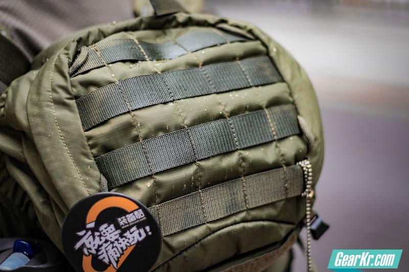 塔斯马尼亚虎骑兵轻型背包-45