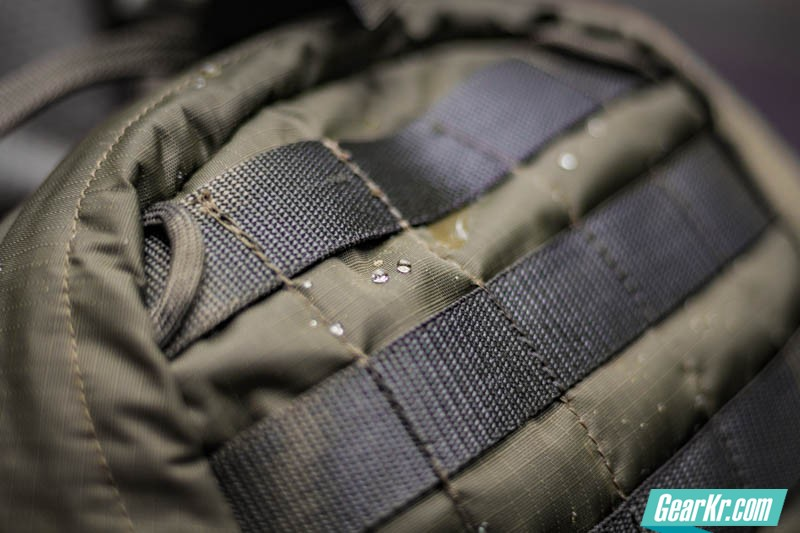 塔斯马尼亚虎骑兵轻型背包-46
