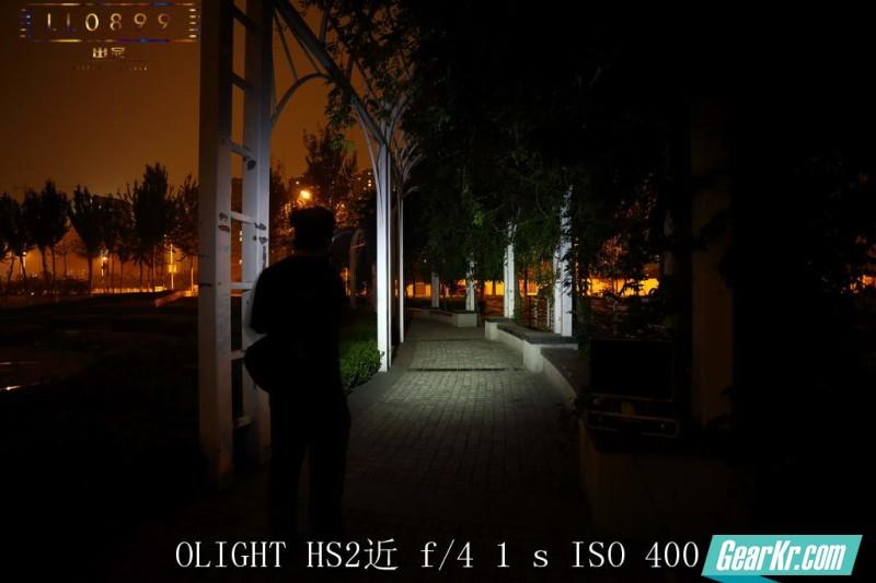 OLIGHT HS2近
