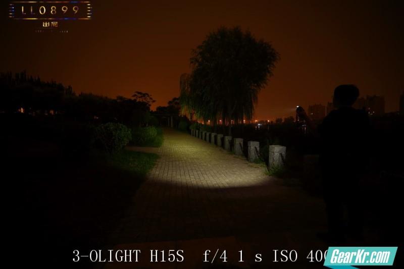 3-OLIGHT H15S