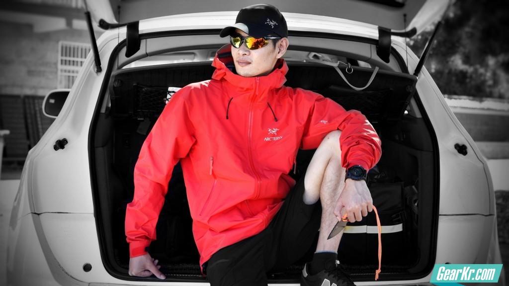 一辆喜欢在户外喝茶的车是怎样炼成的–后备箱EDC