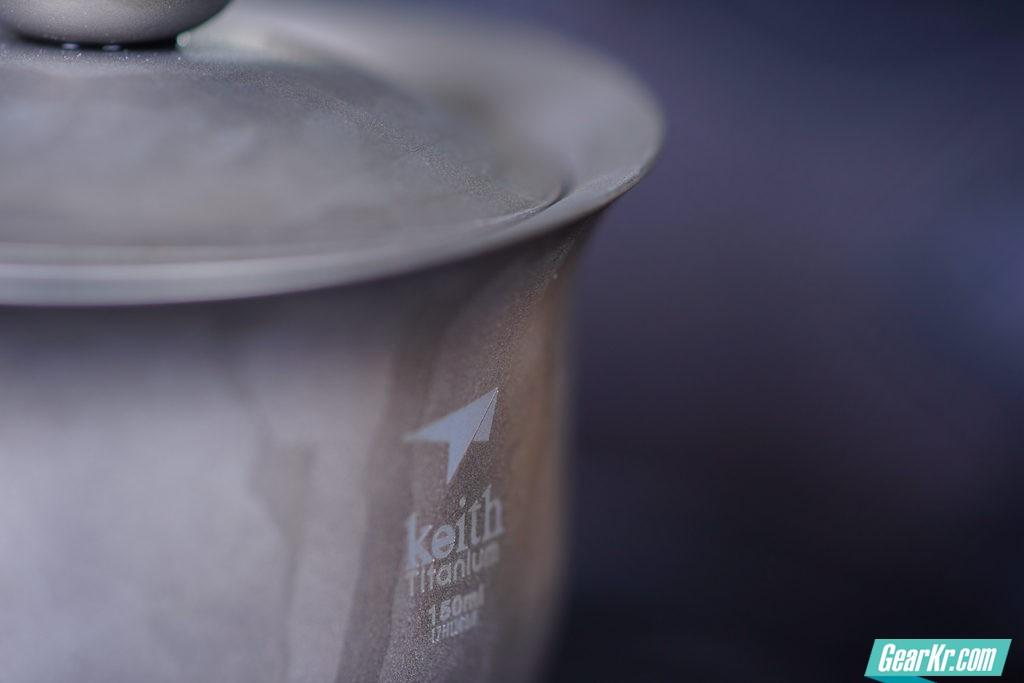 老实人的窘境-评凯斯 纯钛 茶具
