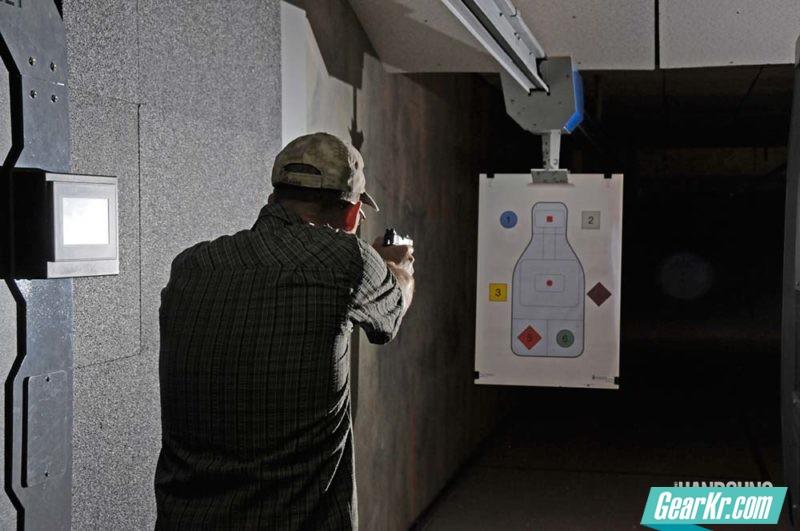 Action Target公司全新靶标射击训练体验