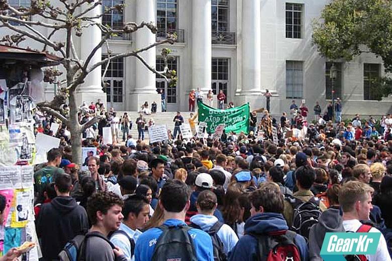冲突爆发:城市发生暴乱应该怎么办?