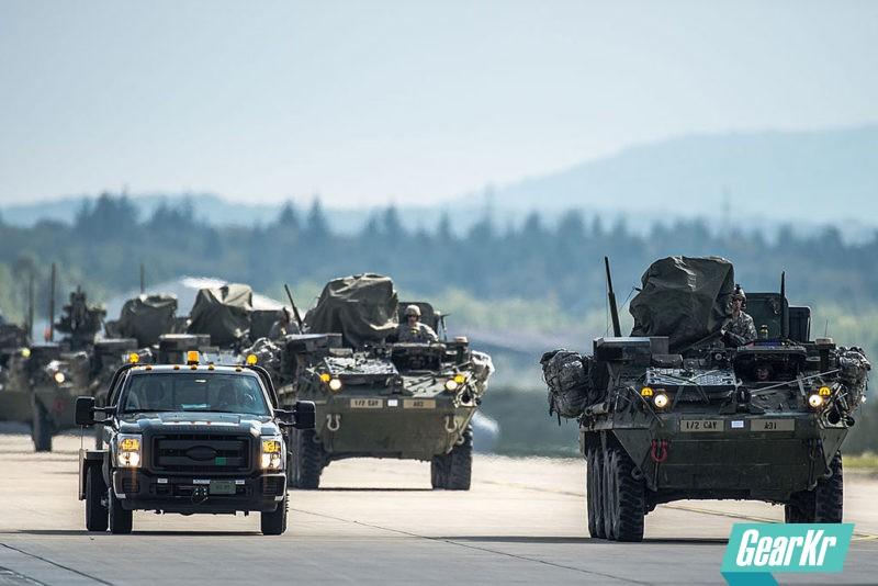 老司机上路:军用车队驾驶技术的民间应用