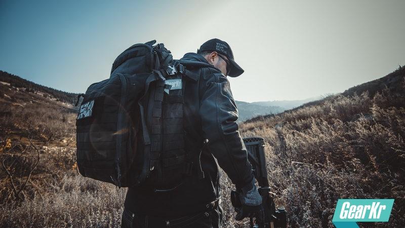 居安思危,是时候组一个跑路包了——5.11全能危机战术背包(56997)使用感受