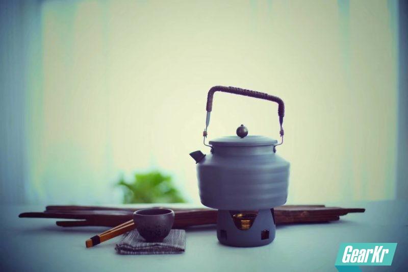 一壶茶汤, 一梦寻唐–爱路客1.3L寻唐水壶
