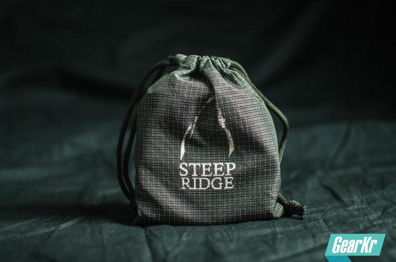 现在还有人知道STEEP RIDGE这个品牌吗?