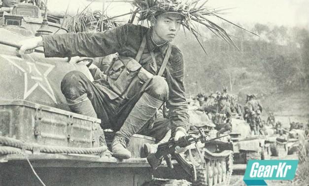 解放军的这件东西,引领世界单兵携行具发展理念近半个世纪