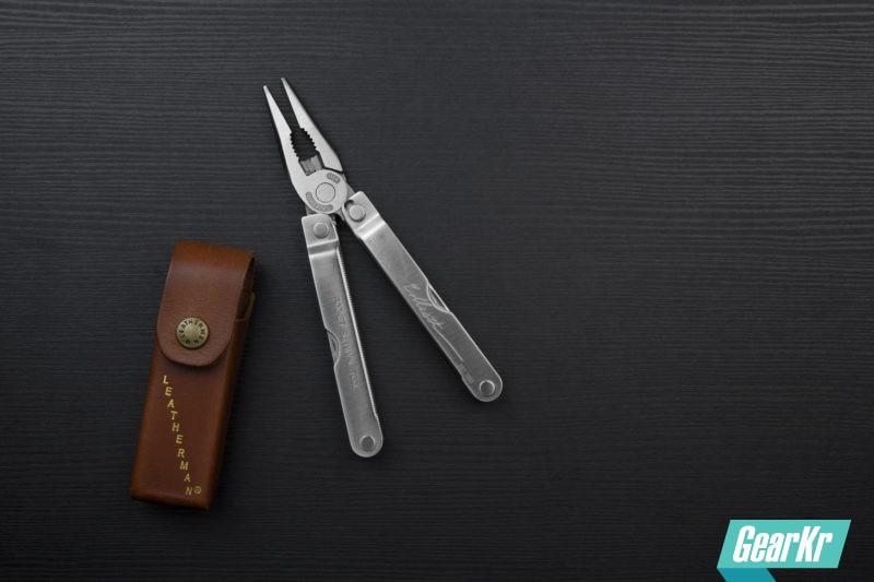 Leatherman三十五周年纪念款:致敬莱泽曼初代PST口袋生存工具