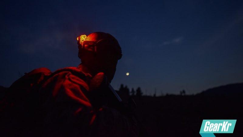 微光信使——GLO-TOOB(歌路途)GT-AAA PRO信号灯使用感受
