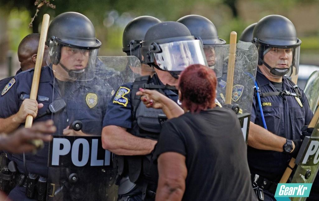 隧道效应和长期压力:警员如何应对因压力而生的生理反应