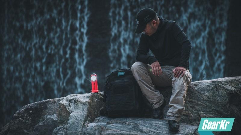 孤独的幸存者——溪流之光 幸存者 使用评测