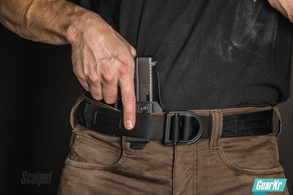 这么社会的战术裤见过没?5.11 Defender-Flex系列长裤/牛仔裤