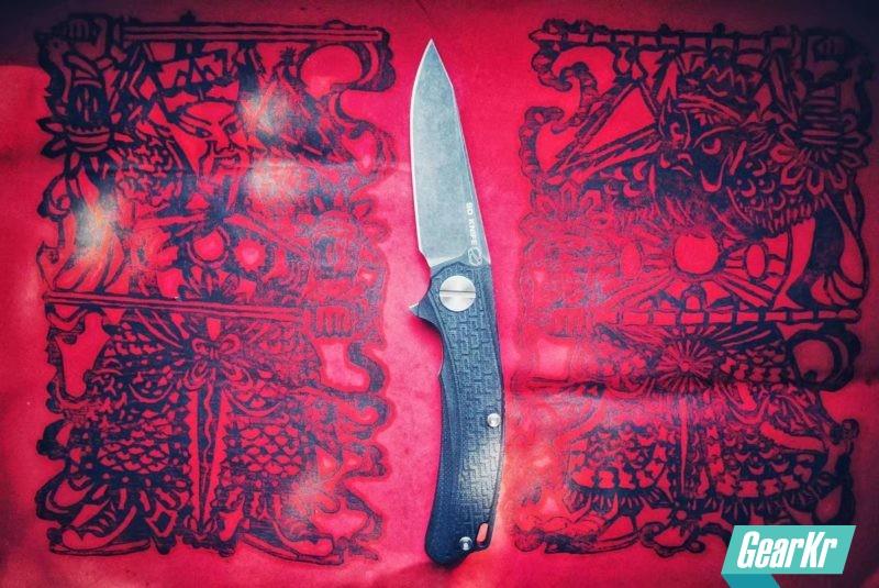 国风折刀SD-BG01
