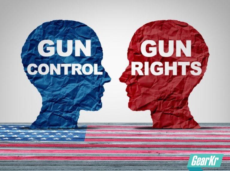 """纽约VS伦敦: 为什么""""禁枪""""是徒劳的"""