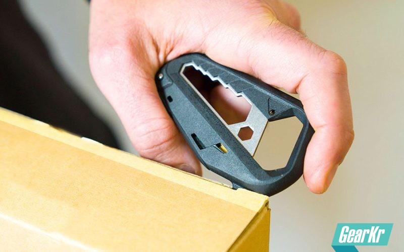 十大和谐打开快件包装的工具